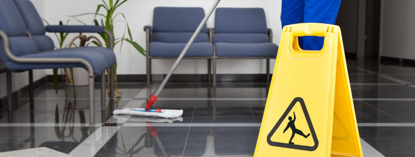Office Cleaning / Strata Cleaning